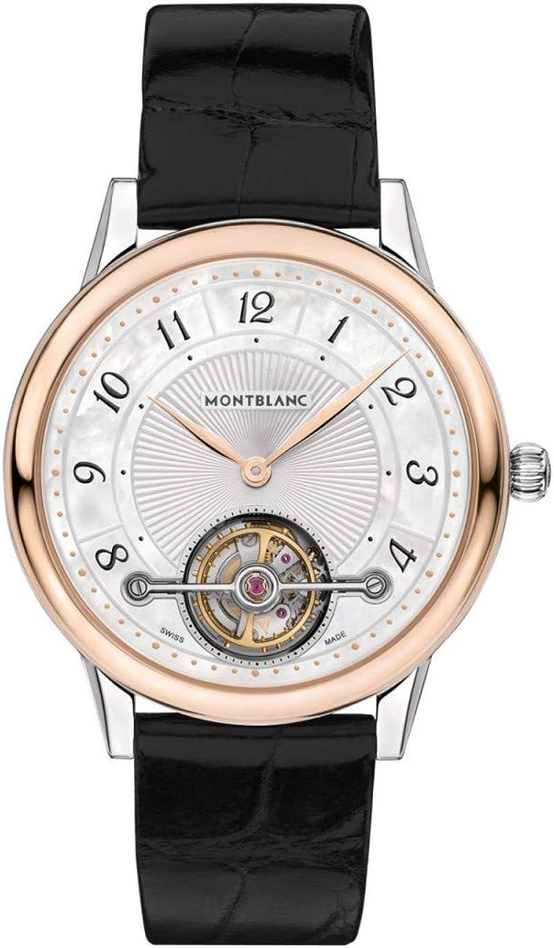 Montblanc 116494 - Reloj Boheme Exo Tourbillon Slim