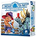 Dinosaur Tea Party Board Game