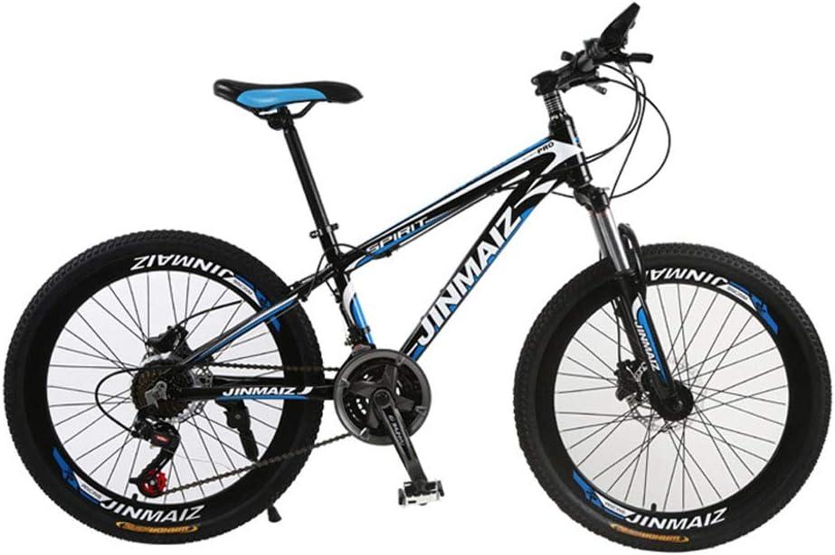 TBAN Bicicleta De Montaña, Bicicleta De Aleación De Aluminio De 21 ...