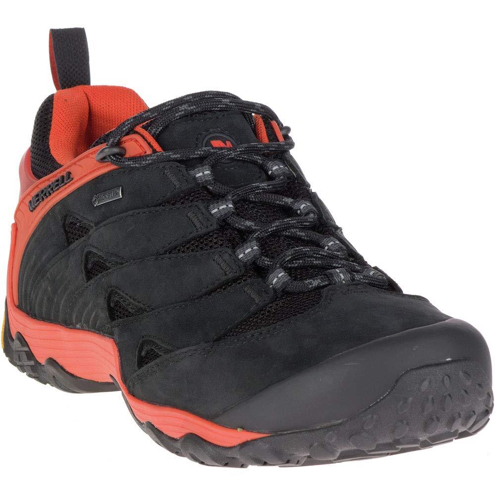 Merrell Mens Chameleon 7 GTX Waterproof Walking Hiking Shoes