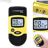 Trotec 3510205022 -  Medidor de humedad BM12