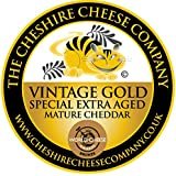 Vintage Gold Extra Mature Cheddar 200g