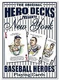 Hero Decks - New York Yankees - Playing Cards
