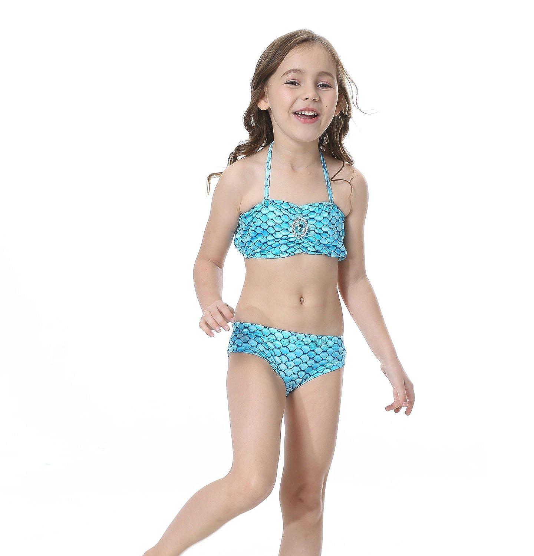 Likeep Likeep Mädchen Cosplay Kostüm Badebekleidung Süße ...