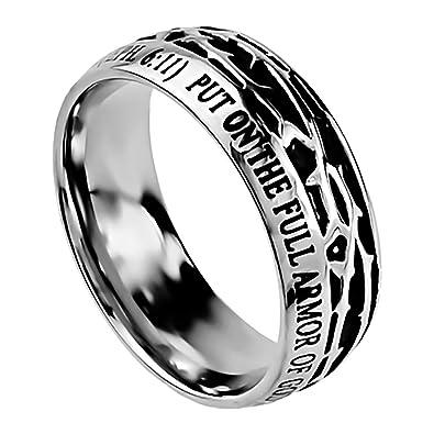 Donde comprar el anillo de dios