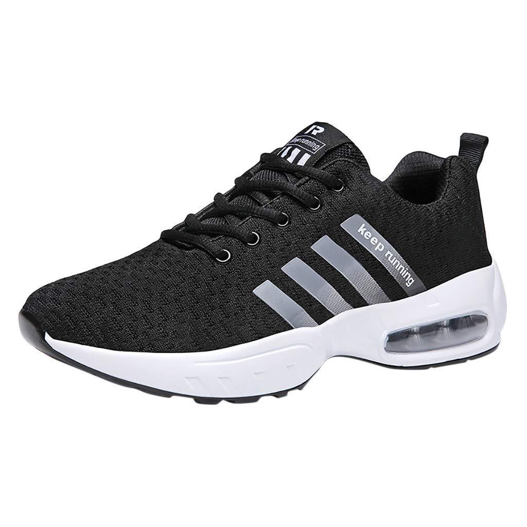 Scenxion - Zapatillas de Running para Hombre: Amazon.es: Zapatos y ...