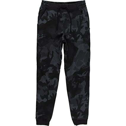 Amazon Under Armour Men's Rival Fleece Patterned Joggers Classy Mens Patterned Joggers