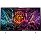 """Philips 43PUH6101/88 TV Ecran LCD 43 """" (108 cm) 1080 pixels Tuner TNT 50 Hz"""