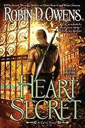 Heart Secret (Celta Book 11)