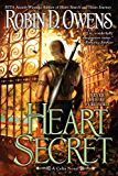 Heart Secret (Celta Series Book 11)