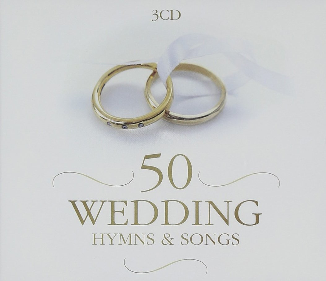 50 Wedding Hymns & Songs by Provident Distribution Group