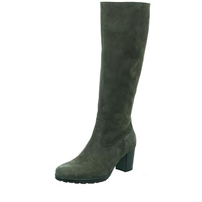brand new 76be6 cf4a0 Gabor Damen Stiefel 75.549.19 grau 335600: Amazon.de: Schuhe ...