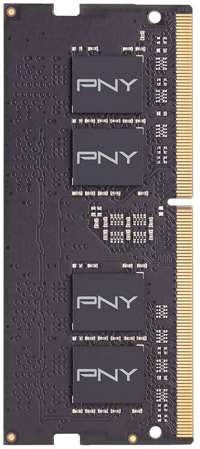 PNY 8GB DDR4 2400MHz Notebook Memory - (MN8GSD42400)