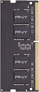 PNY 4GB DDR4 2666MHz Notebook Memory – (MN4GSD42666)