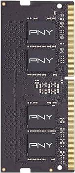 PNY MN4GSD42666 4GB PC4-21300 2666MHz DDR4 Memory