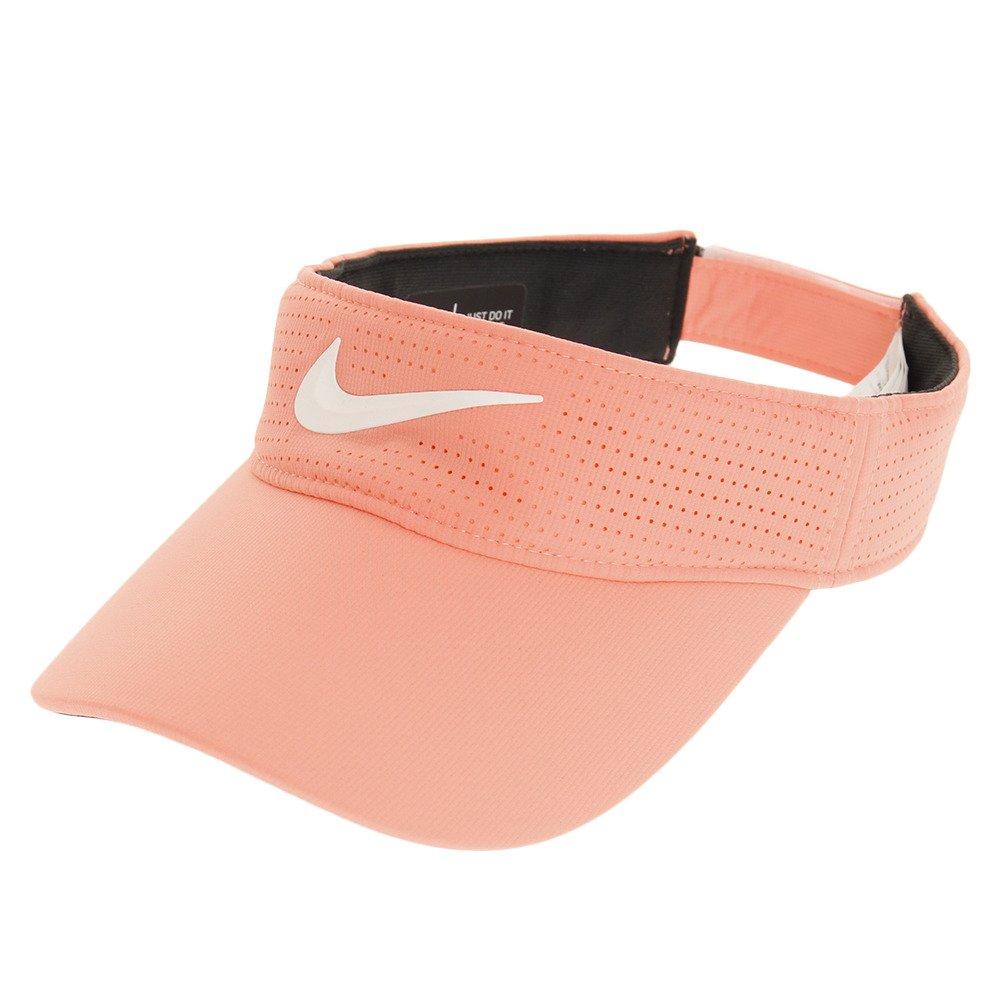Nike W NK arobill Visor–Casquette, Femme