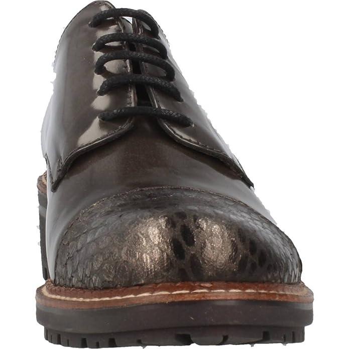 DYF Chaussures Hommes Costume Bureau D'Affaires de Perméabilité Chaud Sangle Treillis Rond, Marron, 39