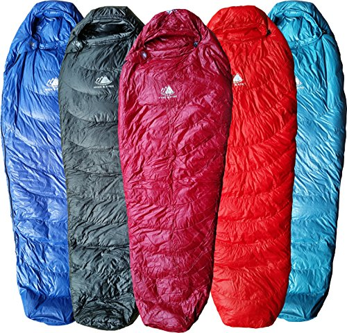 eureka 0 degree sleeping bag - 6