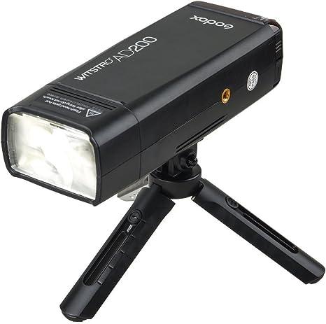 Godox A1 Smartphone sistema de flash disparador de flash ...