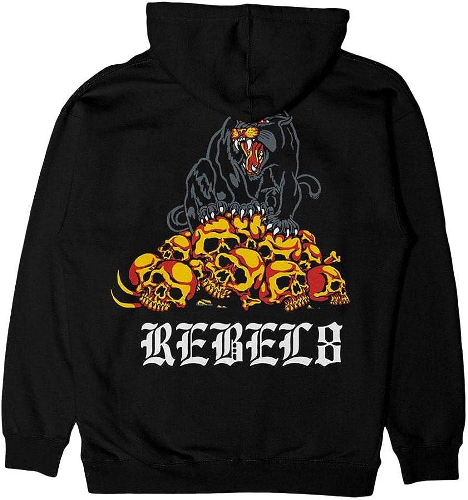 REBEL8 Marauder Pullover Hoodie