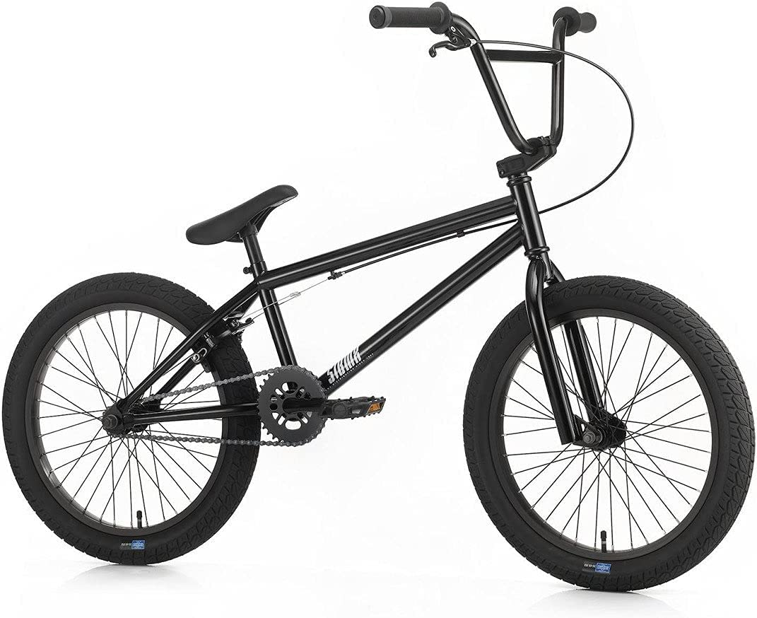 SIBMX ST-1 - Bicicleta BMX (20