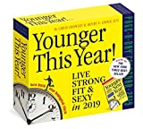 Product review for Younger This Year! Page-A-Day Calendar 2019