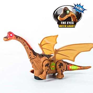 Dinosaurs Toy Age 5 12 Boys Kids Toys For 4 10 Year