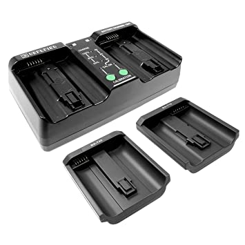 Impresoras Brother TN-2005 - Duo Cargador de batería para batería ...