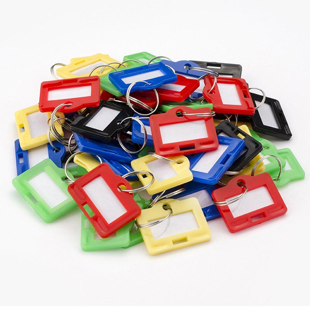 BARSKA 50 Keys Adjustable Grey Key Lock Box with Glass Door
