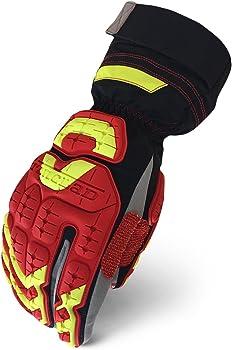 Ironclad INDI-ATM-05-XL Impact Gloves