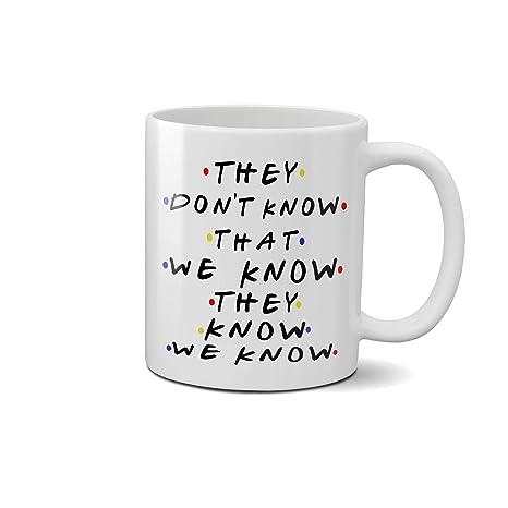 They Mug Know Friends Don't That Design Céramique We htxCdsQr