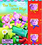 The Three Little Pigs, Robyn Bryant and Marie Allen, 276412421X