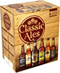 Classic Ales of England 6 x 500ml Bot...
