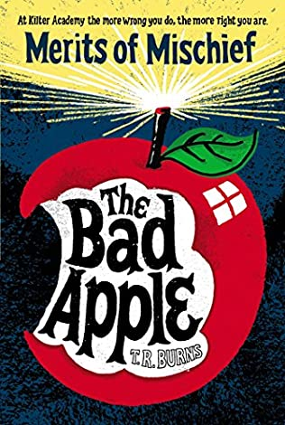 book cover of The Bad Apple