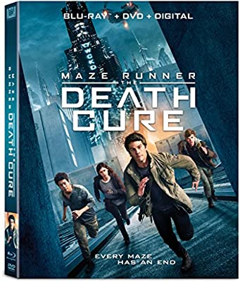 maze runner the death cure yts