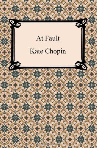 At Fault pdf epub