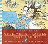Image of Gulliver's Travels: Voyage to Lilliput