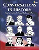 img - for Conversations in History - Historical Events & the People Who Starred in Them book / textbook / text book