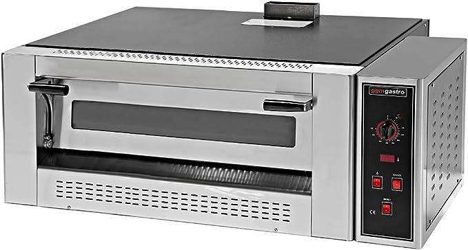 Horno de pizza de gas digital, 9 x 30 cm: Amazon.es: Grandes electrodomésticos