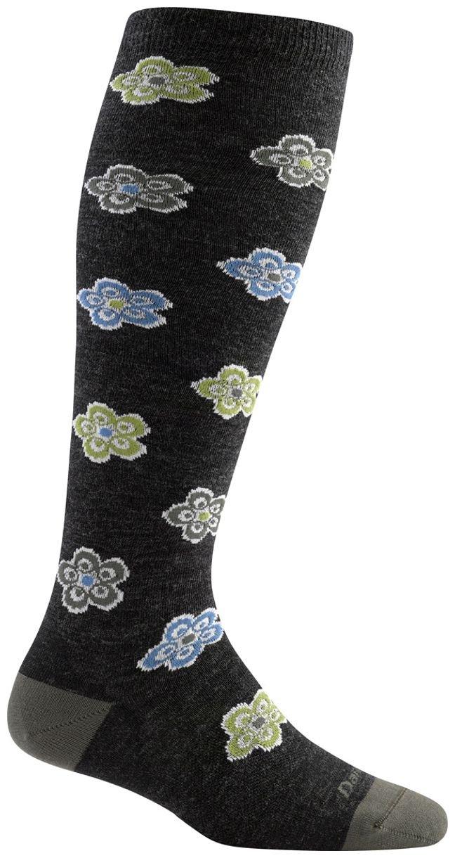 Darn Tough Merino Wool Starbust Knee High Light Sock Womens