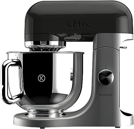 Kenwood kmx50bk Robot petrin kMix 5l 500w Noir