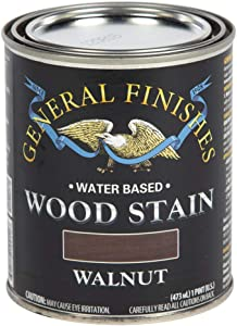 General Finishes Water Based Pine Wood Stain