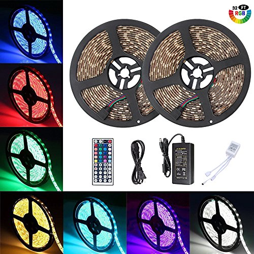3 Color Led Rope Light - 2
