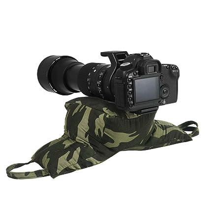 Amazon.com: Práctica bolsa de camuflaje para ver pájaros en ...