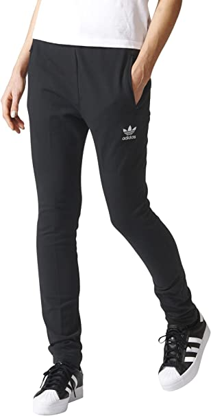 adidas Slim TP Cuf Pantalón, Mujer