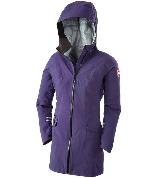 de3e94b9c19 Canada Goose Women s Coastal Shell Jacket  Amazon.ca  Clothing   Accessories