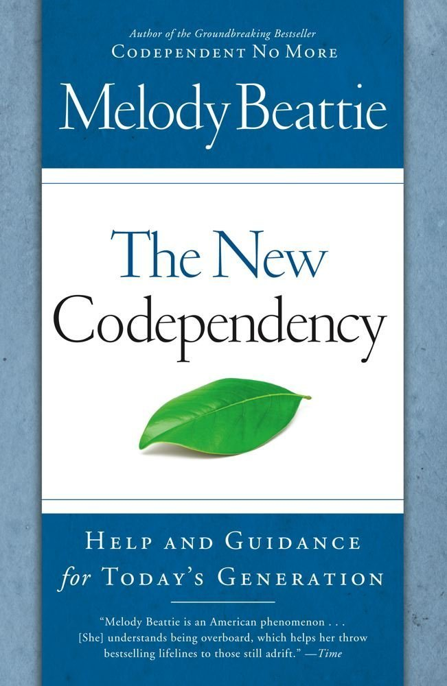 New Codependency Guidance Todays Generation