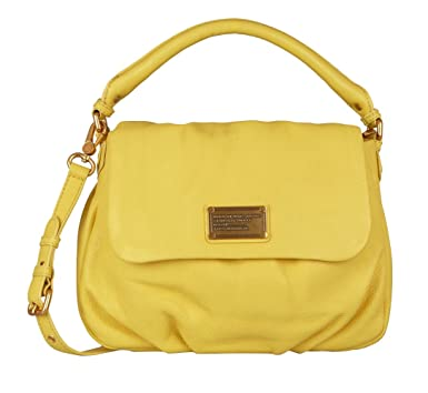 3f82c28eee Image Unavailable. Image not available for. Color: Marc by Marc Jacobs  Classic Q Lil Ukita Shoulder Bag ...