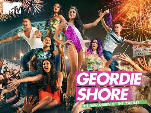 Geordie Shore Season 7 Watch Online Now With Amazon
