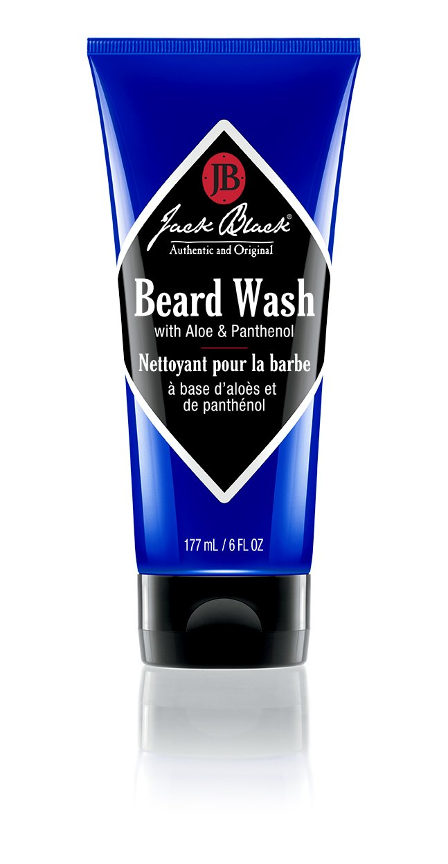 Jack Black Beard Wash 177 ml JB1039